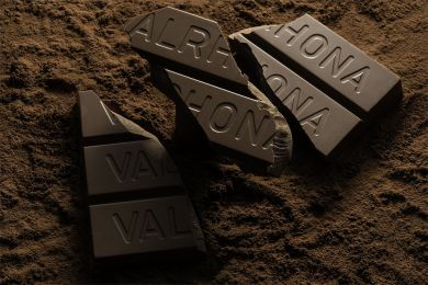 Valrhona Chocolate Range